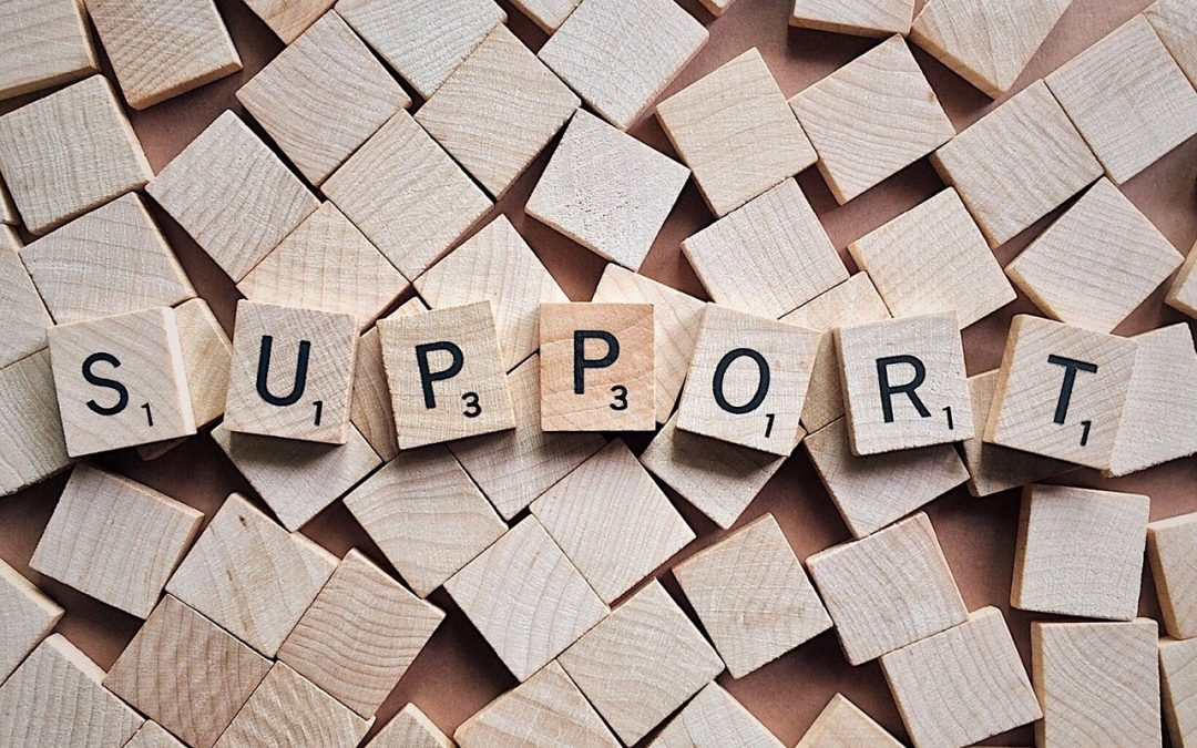 How to Support Carers